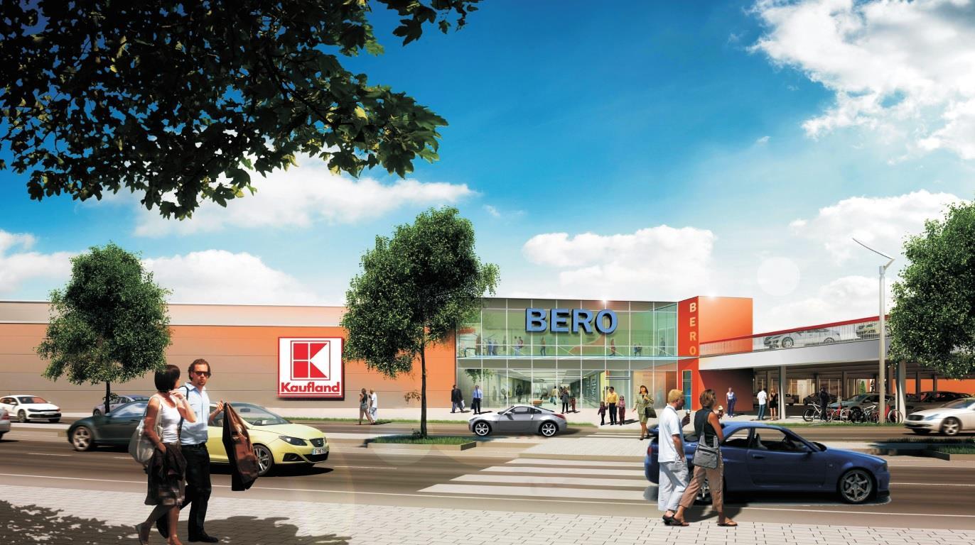 bero center in oberhausen ten brinke gruppe. Black Bedroom Furniture Sets. Home Design Ideas
