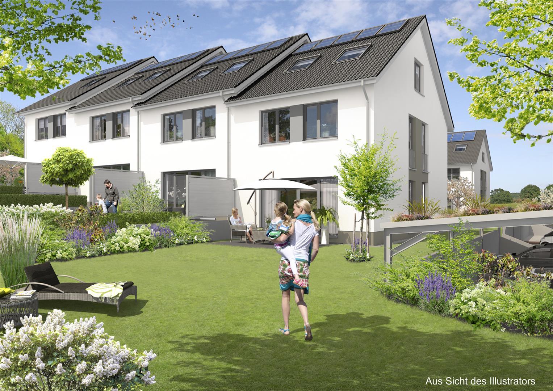 Das besondere Haus in Uellendahl Ten Brinke Gruppe