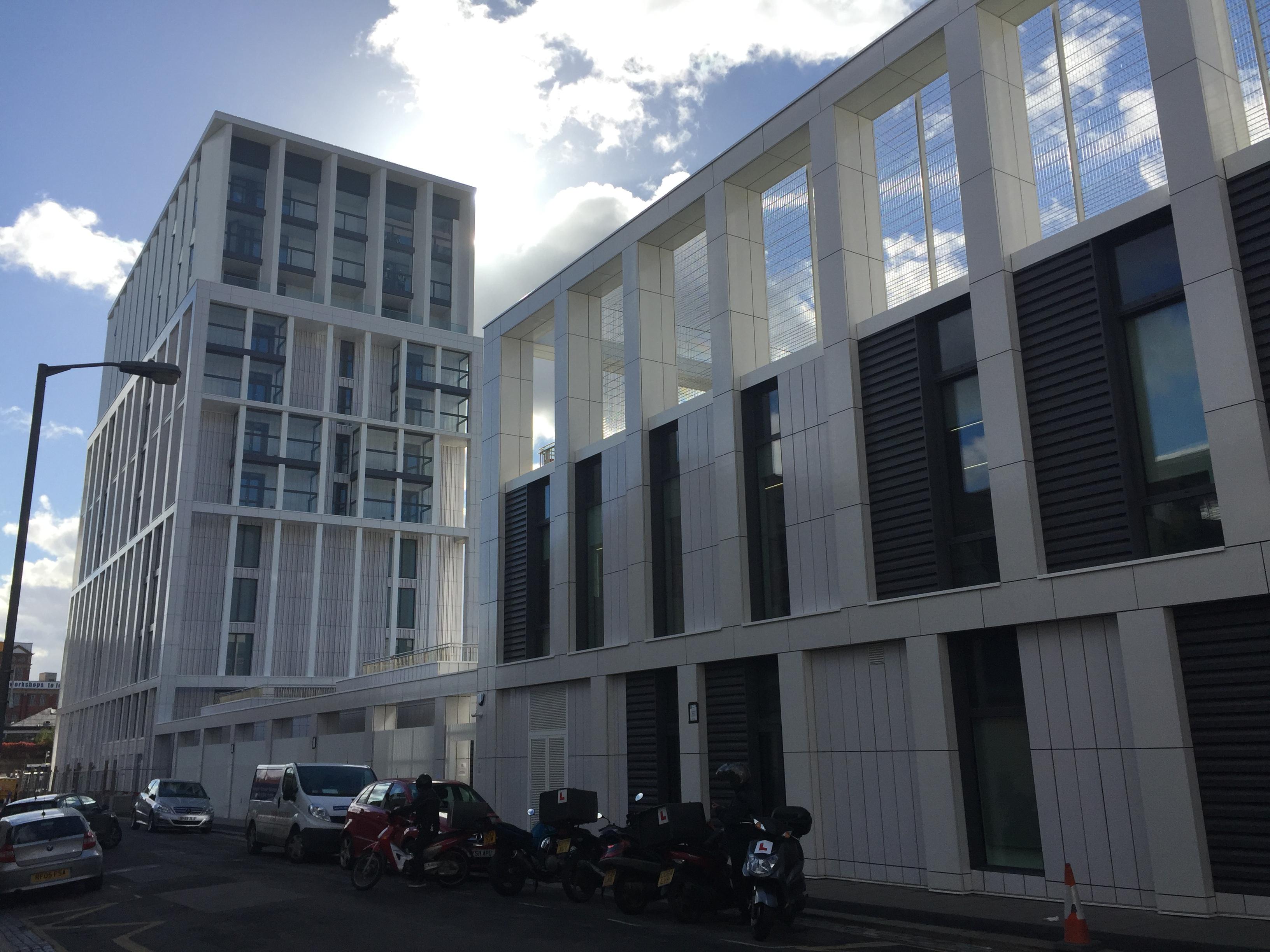 Battersea Exchange A Prestigious Accommodation School