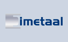 Imetaal Steel Construction Logo