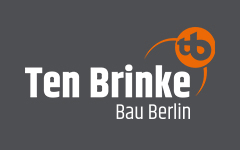 Ten Brinke Bau Berlin Logo