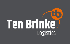 Ten Brinke Logistics Logo