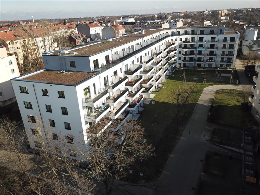 Puff Berlin Reinickendorf