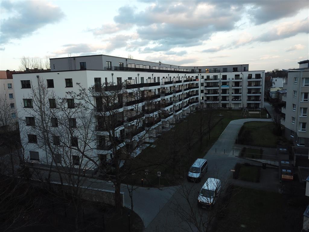 Wohnungen Berlin Reinickendorf
