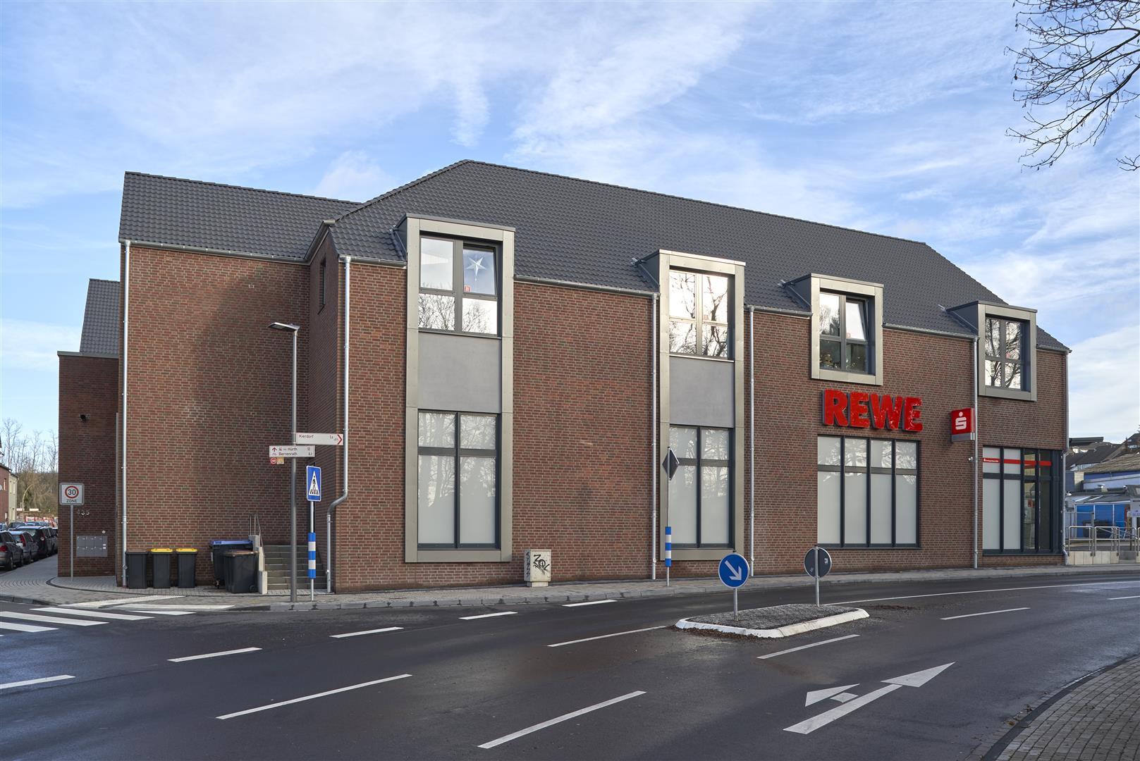 Neunkirchen seelscheid neubau rewe REWE Prospekt