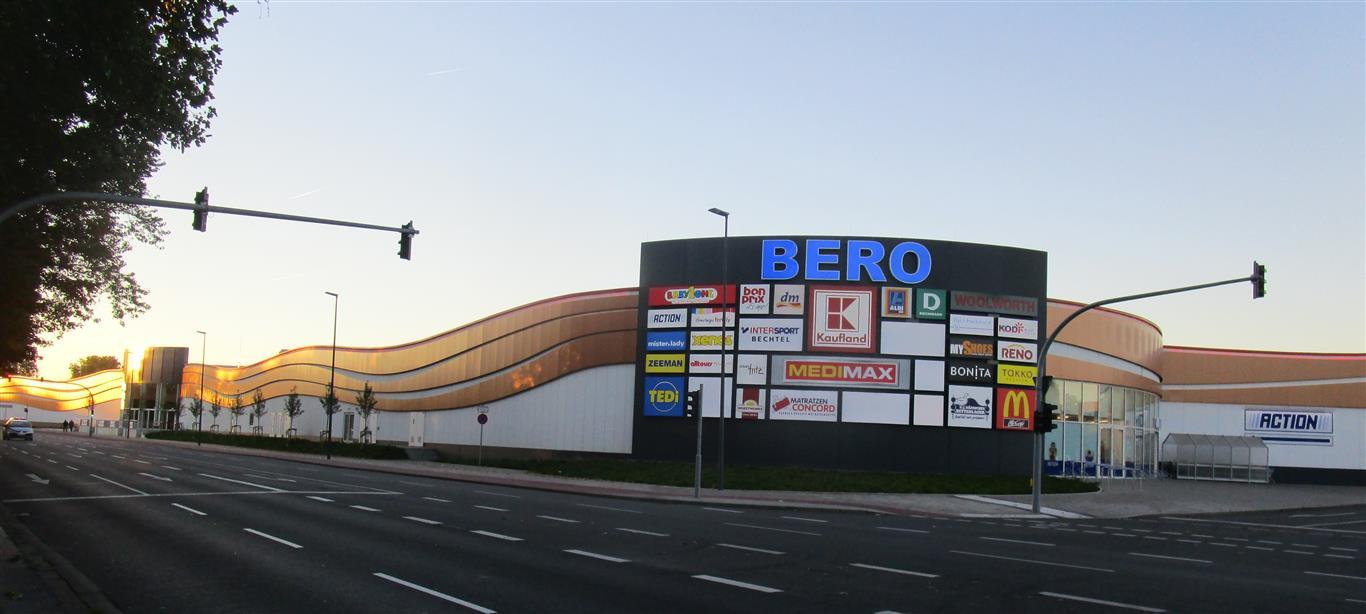 Bero Center Oberhausen öffnungszeiten : oberhausen bero center ten brinke group ~ Watch28wear.com Haus und Dekorationen