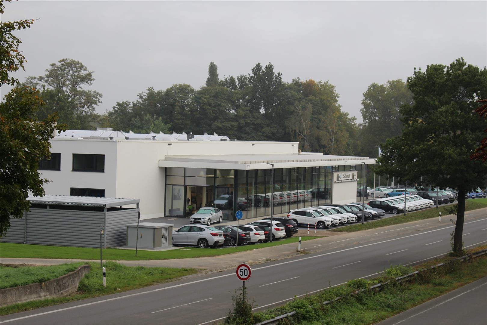 Bauunternehmen Soest bmw autohaus schmidt in soest ten brinke gruppe