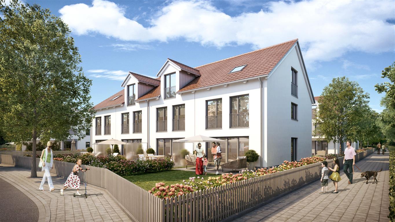 Haus kaufen Eigentumswohnung kaufen Olching Geisselbullach