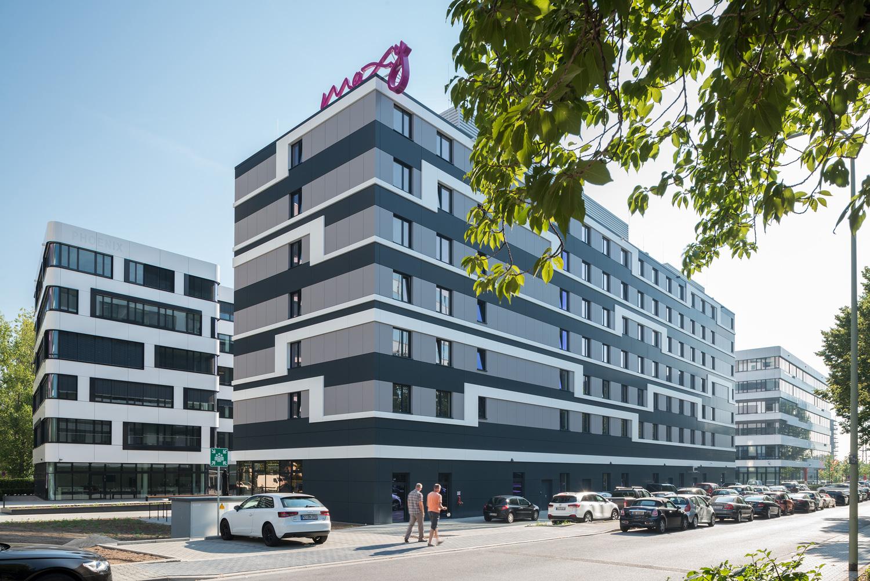 Hotel Verkauf Berlin