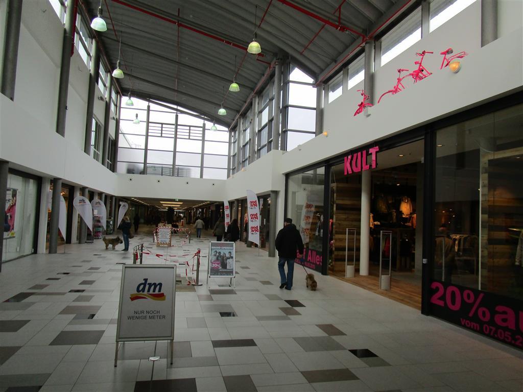 Bero Center Oberhausen öffnungszeiten : baufortschritt einkaufszentrum bero center in oberhausen ~ Watch28wear.com Haus und Dekorationen