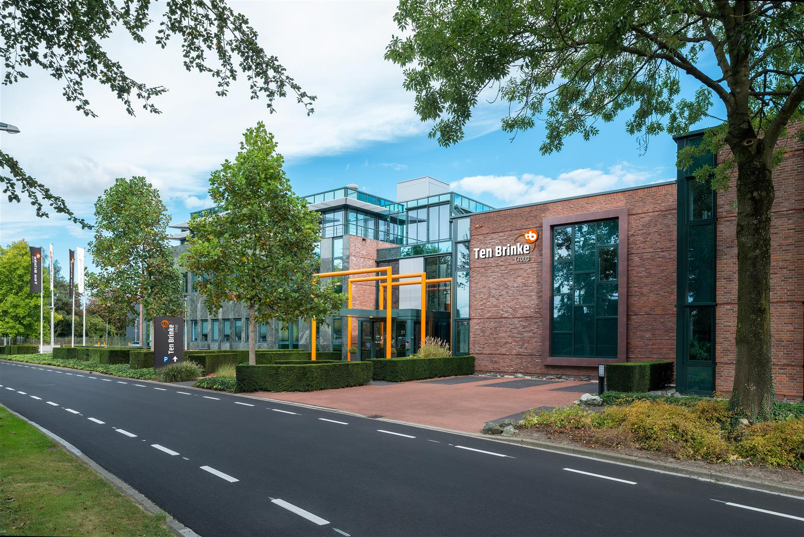 ten brinke investments varsseveld